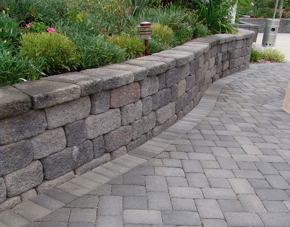 Hardscapes Patios And Walkways Koster Landscape Management